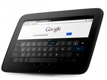 HTC radi sa Google-om na novom Nexus 10 tabletu