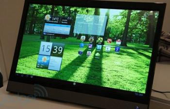 Acer priprema Android all-in-one uz Haswell CPU