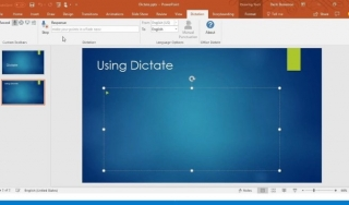 Microsoft Office se sada manje oslanja na tastaturu (video)