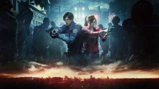 Resident Evil 2 Remake najavni trejler (video)