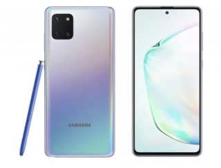 One UI 3.1 stiže na Samsung Galaxy Note10 seriju