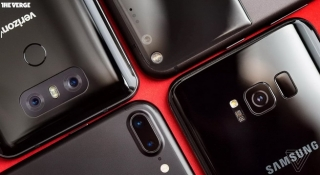 Galaxy S8 vs. iPhone 7, Google Pixel, LG G6: poređenje kamere