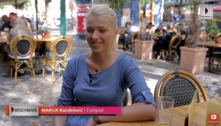 Benchmark na IFA 2016: Marija Ranđelović - Coolpad, intervju (video)