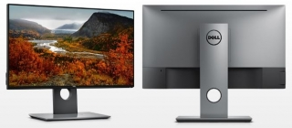 Dell predstavio U2717D UltraSharp WQHD InfinityEdge monitor