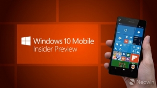 Windows 10 Mobile Build 15205 stigao bez novih funkcija