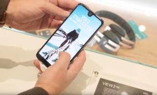Družili smo se sa Wiko View 2 Plus i View 2 Go (video)