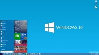 Windows 10 Consumer Preview stiže uz Internet Explorer 12