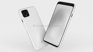 Dodatni renderi Google Pixel 4 telefona (video)