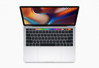 MacBook Pro od 13 inča dobio Touch Bar i novi CPU