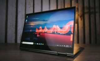 Stigao je Lenovo ThinkPad X1 Yoga četvrte generacije (video)