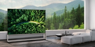 LG OLED TV paneli dobili 'Eye Comfort Display' sertifikat