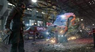 Watch Dogs Deluxe Edition DLC postao dostupan svima