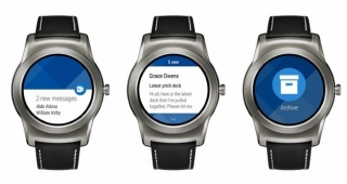 Outlook 2.1 aplikacija dostupna za Android Wear