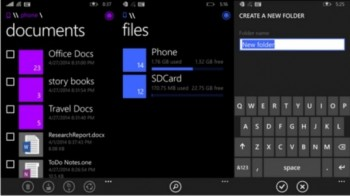 Microsoft: File Manager stiže na Windows Phone 8.1 krajem maja