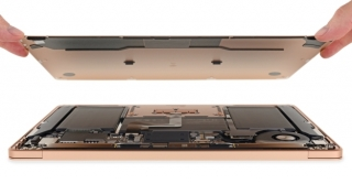 Zavirite u novi MacBook Air (video)