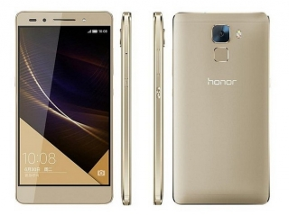 Huawei Honor 7 Enhanced Edition ozvaničen uz Android 6.0
