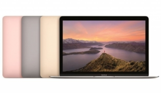 Apple osvežio MacBook liniju Skylake procesorima; dodata Rose Gold opcija