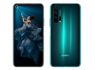 DxOMark objavio test glavne kamere Honor 20 Pro telefona (video)