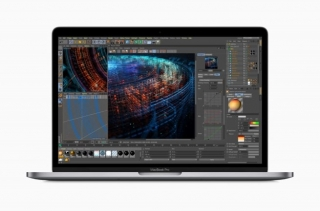 Apple rešio problem sa pregrevanjem MacBook Pro modela 2018 sa i9 procesorom