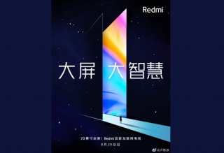 Redmi će predstaviti 70-inčni Smart TV
