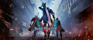 Capcom objavio PC sistemske zahteve za Devil May Cry 5
