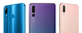 Huawei video tizer za tri kamere na P20 Pro (video)
