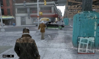 Stigao i GTA 4 Watch Dogs mod (video)