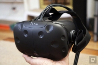 Developeri VR igara preferiraju HTC Vive