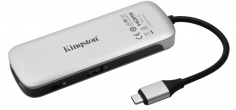 Kingston Digital predstavlja 7-u-1 USB Type-C hub