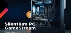 Testirali smo Gigatron Silentium PC GameStream (video)