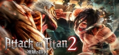 Attack on Titan 2 PC sistemski zahtevi
