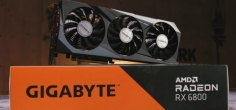 Testirali smo Gigabyte RX 6800 GAMING OC 16G (video)