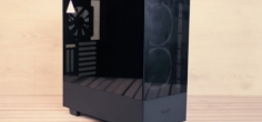 NZXT H510 Elite – kućište sa druge planete (video)