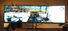 Testirali smo Philips Brilliance 499P9 32:9 SuperWide monitor (video)