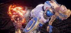 Bandai Namco najavio Soulcalibur VI za PC, PS4 i Xbox One (video)