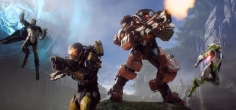 Anthem najavljen novim trejlerom (video)