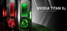 Nvidia objavila Titan Xp Collector's Edition Jedi i Empire grafičke karte