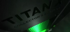 Tizer Nvidia Titan X Collector's Edition grafičke karte (video)