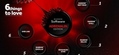 AMD predstavio Radeon Software Adrenalin Edition