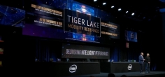 Intel Tiger Lake Core i7 benchmark rezultati pokazuju 4.8GHz CPU i 1.55GHz GPU boost taktove