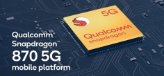 Qualcomm je predstavio Snapdragon 870 5G sa brzinom do 3.2GHz