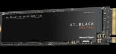 Western Digital objavio WD Black SN750 Series NVMe SSD-ove uz Gaming Mode