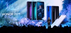 Pogledajte Honor 20 prezentaciju iz Benchmark ugla (video)