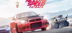 Need for Speed Payback PC sistemski zahtevi (video)