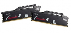 Apacer predstavio COMMANDO DDR4 memoriju, do 3466MHz