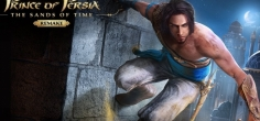 Ubisoft najavljuje Prince of Persia: The Sands of Time rimejk
