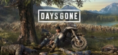 Days Gone tokom proleća stiže na PC