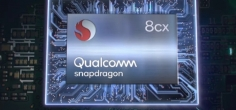 Qualcomm predstavio Snapdragon 8cx čipset za Windows 10