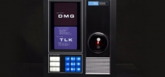 HAL 9000 replika ima integrisan Amazon Alexa servis (video)