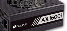 Corsair predstavio novo AX1600i napajanje (video)